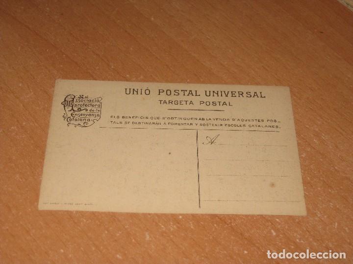 Postales: POSTAL DE PERELADA - Foto 2 - 103212591
