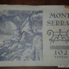 Postales: MONTSERRAT 102 VISTAS. Lote 103509587