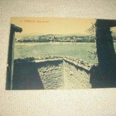 Postales: TORELLÓ N° 2 . VISTA PARCIAL . FOTOCOPIA THOMAS , SIN CIRCULAR. Lote 103596587