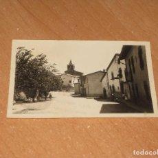 Postales: FOTO - POSTAL DE VICH. Lote 103783551