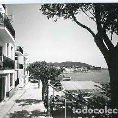 Postales: GIRONA CALELLA DE PALAFRUGELL RESTAURANT SOL IXENT SANT ROC. CIRCULADA. Lote 255936990