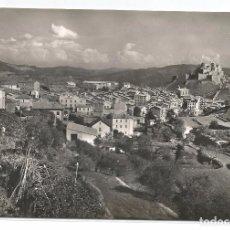 Cartes Postales: CARDONA Nº 5 .- VISTA PARCIAL Y CASTILLO .- FOTO ZERKOWITZ . Lote 103912083