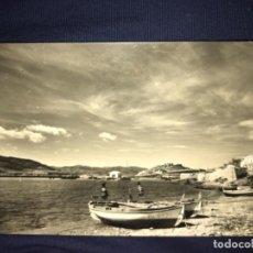 Postales: ANTIGUA POSTAL PORT DE LA SELVA COSTA BRAVA PORT REIG 6 FOTOS MELI. Lote 104414179