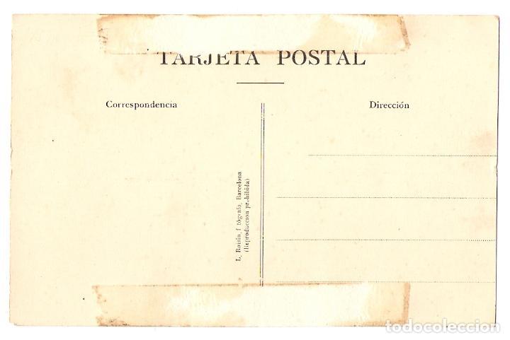 Postales: POSTAL - SAN FELÍU DE LLOBREGAT - TORRE BLANCA, PROPIEDAD DE LOS MARQUESES DE MONISTROL - BARCELONA - Foto 2 - 104860507