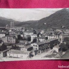 Postales: TARJETA POSTAL. 12. RIPOLL - VISTA PARCIAL ORILLAS FRESER - FOT. MAIDEU .. Lote 104917023