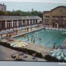 Postal piscina municipal de matar barcelona ci comprar for Piscina municipal manresa