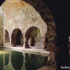 Postales: CALDAS DE MONTBUY TERMAS ROMANAS POSTAL NO CIRCULADA . Lote 105894059