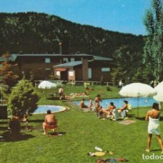 Postales: ALP HOTEL OISCINA POSTAL NO CIRCULADA . Lote 105894115