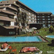 Postales: ALP HOTEL OISCINA POSTAL NO CIRCULADA . Lote 105894139