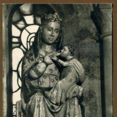 Postales: POSTAL BARCELONA - SANTA MARIA DE L'ESTANY. Lote 106059587
