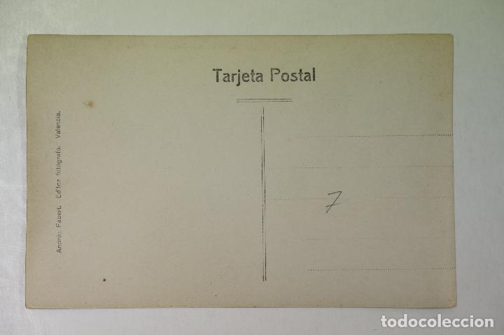 Postales: VALLVIDRERA, 7. (BARCELONA) VILLAS. POSTAL FOTOGRÁFICA - Foto 2 - 107075355