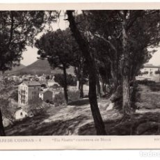 Cartoline: SAN FELIU DE CODINES ELS PINETS CIR. EDIC. UMBERT. Lote 107325631