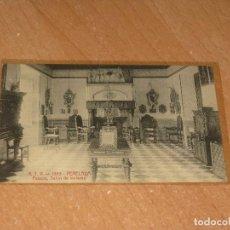 Postales: POSTAL DE PERELADA. Lote 107330571