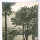 Postales: 9 - BARCELONA, EXCURSIÓN AL TIBIDABO, NEVADA 1914. Lote 107635539