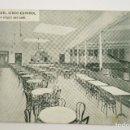 Postales: GRAN CAFÉ DEL CIRCO ESPAÑOL - SALON PRINCIPAL DE CAFÉ - BARCELONA. Lote 107651335