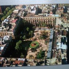 Postales: POSTAL BARCELONA PLAZA REAL 98. Lote 108025852
