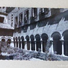 Postales: GERONA - POSTAL FOTOGRAFICA - REF.: 71. Lote 109016639
