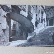 Postales: GERONA - POSTAL FOTOGRAFICA - REF.: 77. Lote 109017315