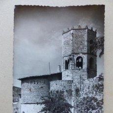 Postales: GERONA - POSTAL FOTOGRAFICA - REF.: 81. Lote 109017515