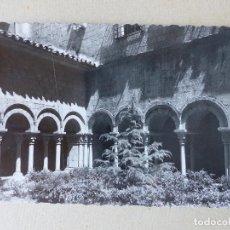 Postales: GERONA - POSTAL FOTOGRAFICA - REF.: 84. Lote 109017783