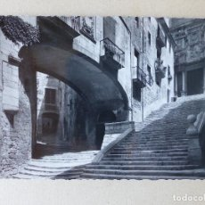 Postales: GERONA - POSTAL FOTOGRAFICA - REF.: 91. Lote 109018419