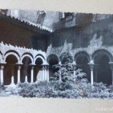Postales: GERONA - POSTAL FOTOGRAFICA - REF.: 96. Lote 109018927