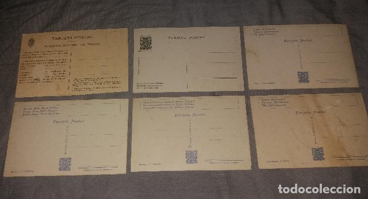 Postales: Postales. Barcelona, lote de 34 diferentes. Modernas, Museo de cera, Hotel Ritz, Expo 1919 - Foto 5 - 109211759