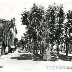 Postales: BARCELONA CENTELLAS PASEO. FOT. F. GUILERA. CIRCULADA. Lote 109593967