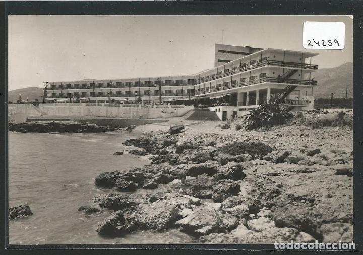 ALCANAR - GRAN HOTEL CARLOS III - P24259 (Postales - España - Cataluña Moderna (desde 1940))