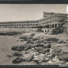 Postales: ALCANAR - GRAN HOTEL CARLOS III - P24259. Lote 110213687