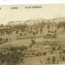 Postales: (PS-54868)POSTAL FOTOGRAFICA DE ISONA-VISTA GENERAL. Lote 110348523