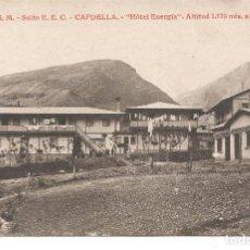 Postales: CAPDELLA-LLEIDA. Lote 111264819