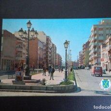 Postales: POSTAL DE PRAT DE LLOBREGAT.. Lote 111271703