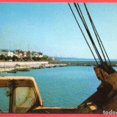 Postales: CASAS DE ALCANAR. 26 VISTA PARCIAL. CASTELL. Lote 111436695