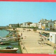 Postales: CASAS DE ALCANAR. 9 CLUB NAUTICO. CASTELL. Lote 111436767