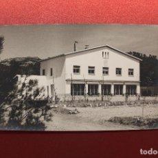 Postales: POSTAL RESTAURANTE CAN BONDIA, CAMÍ DE MALLOLS, TERRASSA, MATADEPERA. JOAN ROS I FAMÍLIA. Lote 111890843