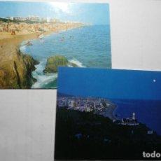 Postales: LOTE POSTALES CALELLA. Lote 112502871