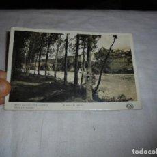 Postales: SANT QUIRZE DE BESORA 6.UN RECO DE L`HORTET.EDICION LLIB.SARRADELL. Lote 112649587