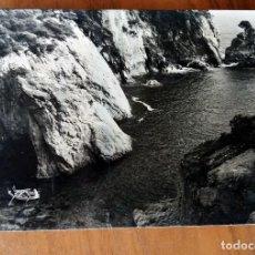 Postales: POSTAL - PALAMÓS (COSTA BRAVA) Nº 2241 LA FORADADA DE CASTELL -A. CAMPAÑA (VER FOTO ADICIONAL). Lote 112660779
