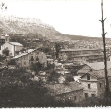 Postales: SAN CORNELIO. VISTA PARCIAL. FOTO CASTILLO. . ESCRITA.. VELL I BELL.. Lote 112664135