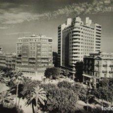 Postales: POSTAL - 11 BARCELONA - PLAZA DE URQUINAONA - CATALUÑA - ESPAÑA. Lote 112987287
