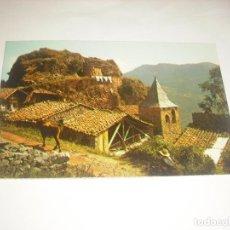 Postales: QUERFORADAT . PIRINEO CATALAN. Lote 112996235