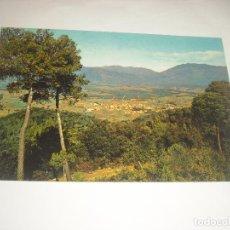 Postales: LLINAS DEL VALLES . VISTA PANORAMICA .. Lote 112999451