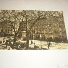 Postales: FGUERAS 12. ASPECTO DE LA RAMBLA . FOTOS MELI, SIN CIRCULAR. Lote 112999671