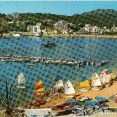 Postales: SAN FELIU DE GUIXOLS COSTA BRAVA DETALLE. Lote 113017635