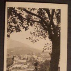Postales: MONTSENY, PUEBLO DE VILADRAU, ANTIGUA POSTAL SIN CIRCULAR . FOTO ZEROWITZ. Lote 113397803