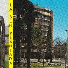 Postales: MANRESA Nº 36 LA BEN PLANTADA S/C .FOTOCOLOR VERT D.P.L. 1988. Lote 114178503