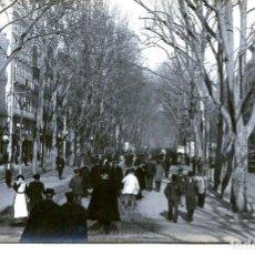 Postales: BARCELONA-RAMBLA DEL CENTRO-- B Y P Nº 49. Lote 114212227