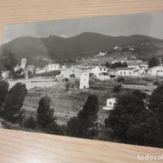 Postales: POSTAL DE ORRIUS SIN ESCRIBIR. Lote 115201055