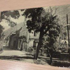 Postales: POSTAL DE LES VALL D ARAN LLEIDA NUM 151 SIN ESCRIBIR. Lote 115201451